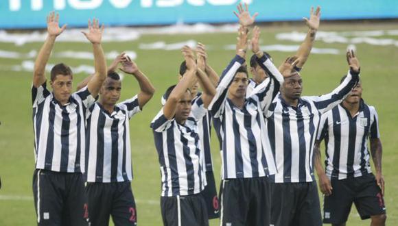 Alianza Lima es el equipo más popular del Perú. (Rolando Ángeles/Trome)