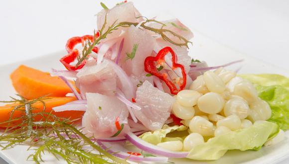 TasteAtlas, conocido como el 'Wikipedia de la gastronomía internacional', consideró a nuestro platillo bandera como una de las propuestas culinarias más exquisitas. (Foto: Shutterstock)