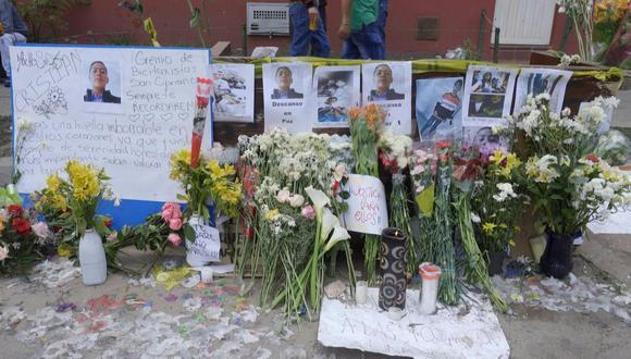 Al menos diez personas murieron en dos nuevas masacres en Colombia. (AFP).