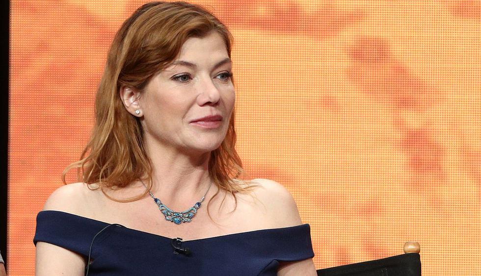 """Stephanie Niznik, actriz de """"Grey's Anatomy"""", """"CSI"""" y """"Lost"""", falleció a los 52 años. (Foto: AFP)"""