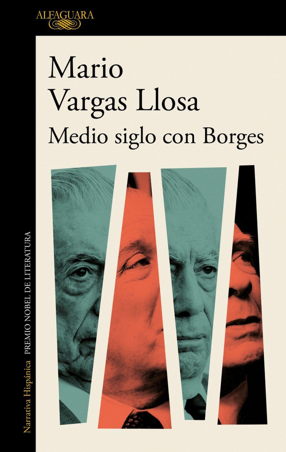 """""""Medio siglo con Borges"""" se lanzará mundialmente este 18 de junio."""