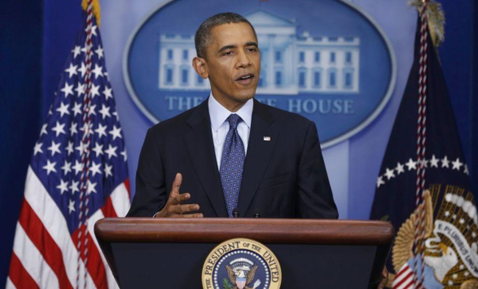 Oposición espera que Barack Obama reduzca gastos. (Reuters)