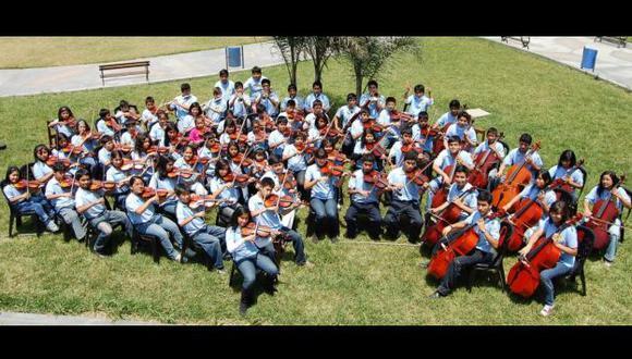 Sinfonía por el Perú se presentará este 1 de abril, en la Plaza Mayor de Lima (Difusión).