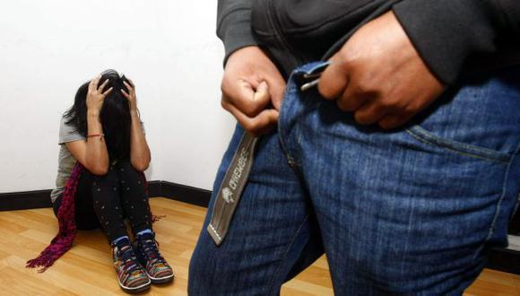 Las mujeres y los menores son las principales víctimas de los sátiros. (Heiner Aparicio)
