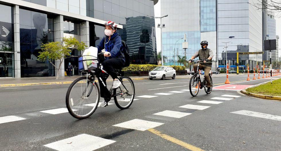 De acuerdo con la comuna de San Isidro, la zona restringida de vehículos está comprendida entre las avenidas Javier Prado, Juan de Arona, Paseo de la República y la calle Las Camelias. (Foto: Municipalidad de San Isidro)