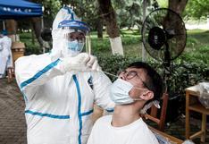 Wuhan hará prueba a todos sus habitantes tras nuevos casos de COVID-19