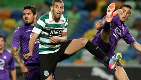 No trascendió en Lisboa. (Difusión)