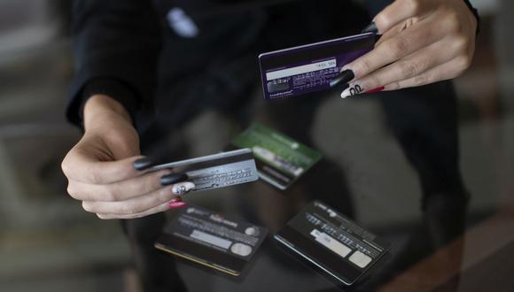 """Medida de la SBS abre las puertas para que la población """"menos favorecida"""" tenga acceso a tarjetas de crédito a nivel de consumo e inversión. (Foto: Cesar Campos / GEC)"""
