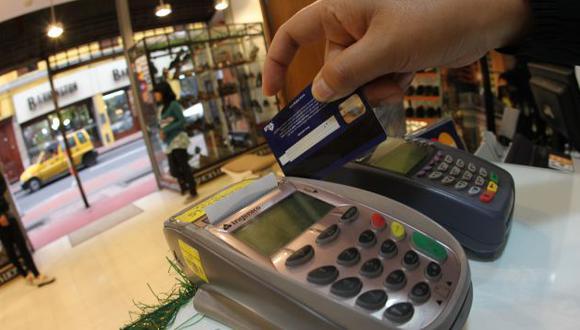BCR resalta el aumento en 11% de las transferencias de crédito. (USI)