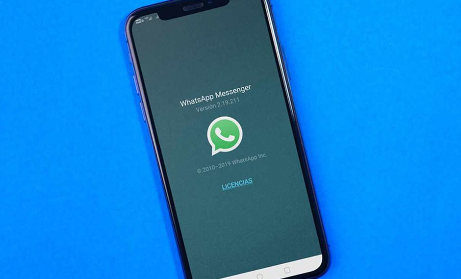 Conoce estos 4 pasos para poder enviar un mensaje por WhatsApp sin necesidad de abrir la aplicación. Mira los trucos. (Foto: WhatsApp)