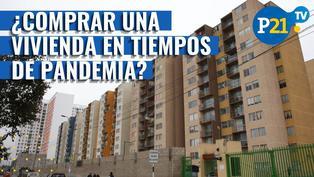 ¿Es recomendable comprar casa en tiempos de pandemia?