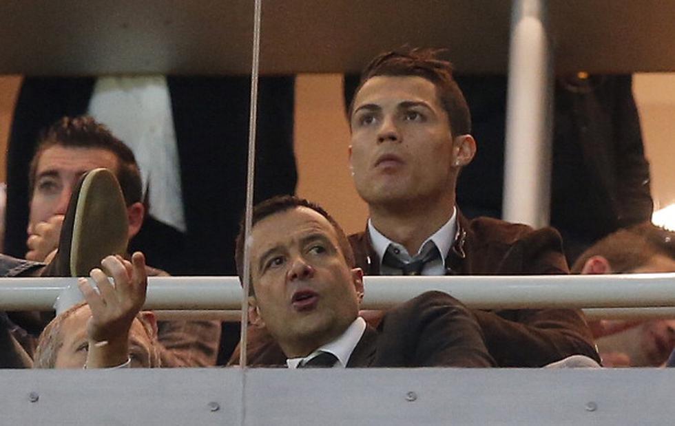 """Cristiano Ronaldo destacó que """"fue muy bonito estar en el Real Madrid"""" tras vencer a Liverool en la final de la Champions."""