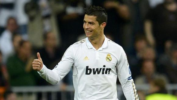 ARMA LETAL. Cristiano marcó 46 goles en España. (Reuters)