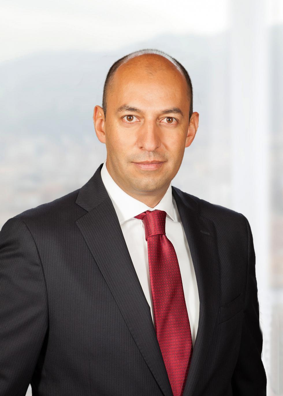Carlos Sarmiento, VP de Oracle Digital