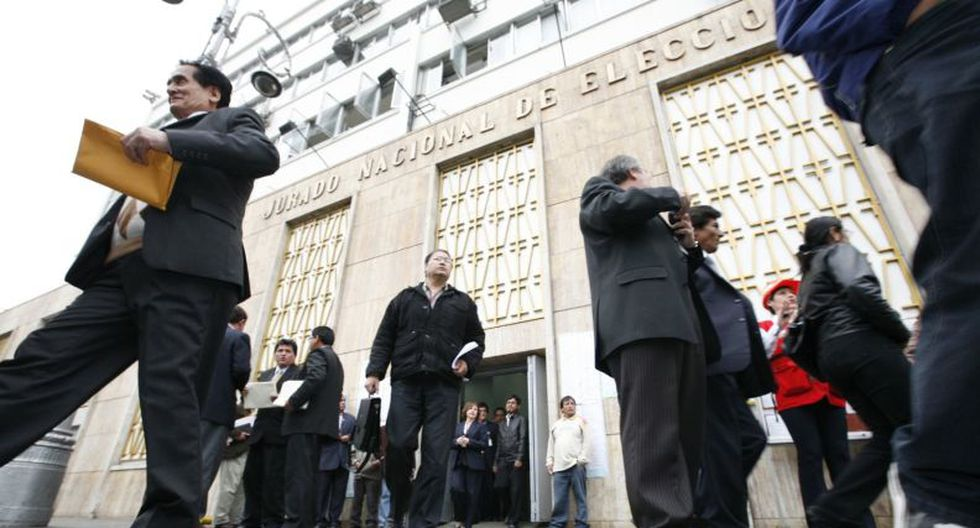 JNE instalará 60 jurados especiales en todo el país para las Elecciones Generales 2021