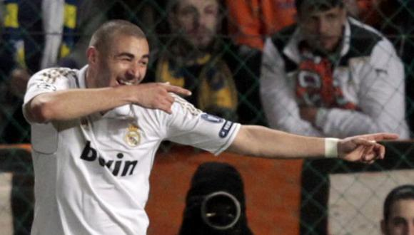Es goleador, pero tacaño. (Reuters)