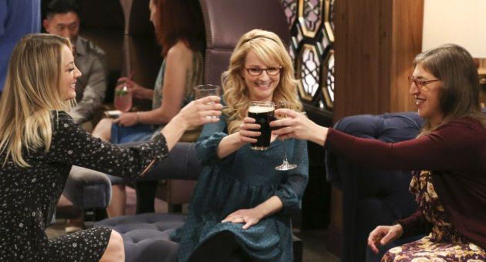 The Big Bang Theory: aumentan el sueldo a actrices de la serie. (Créditos: Captura)