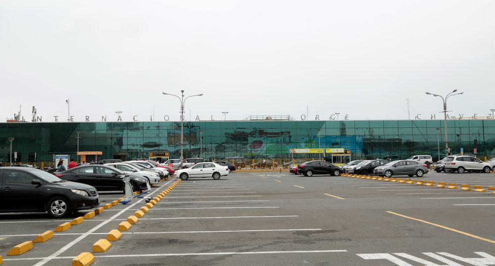 Concesionarios de aeropuertos a nivel nacional aprobaron medidas de sanidad para pasajeros. (Foto: GEC)