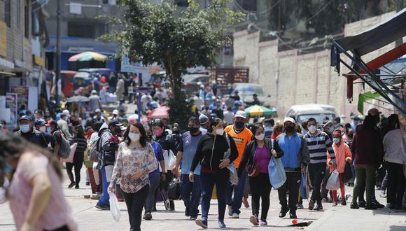 En Lima Oeste, la temperatura máxima llegaría a 22°C, mientras que la mínima sería de 17°C.  Foto: GEC