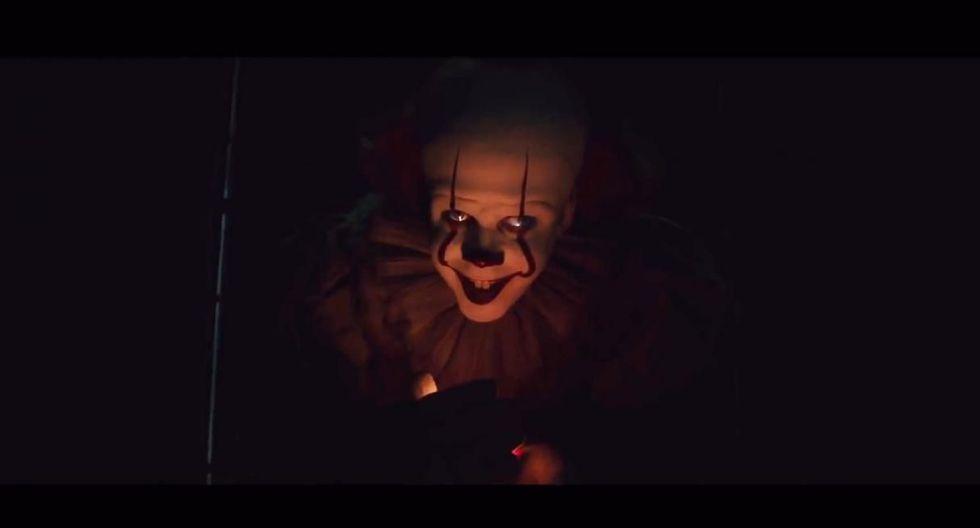 """""""IT: Capítulo 2"""" y las películas que podrás ver desde esta semana. (Imagen: Captura YouTube)"""