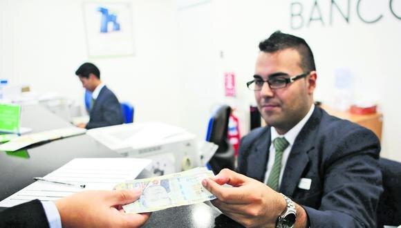 Prevención. El MEF y Asbanc buscan dar facilidades sin afectar la estabilidad del sistema financiero.