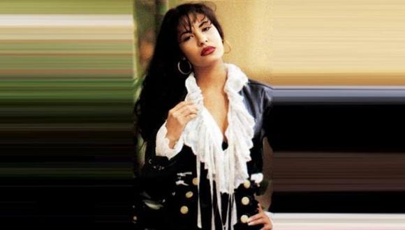 "Selena Quintanilla, la ""Reina Del Tex Mex"", tendrá su serie autobiográfica en Netflix. (Foto: Facebook Selena)"