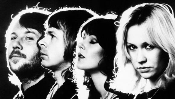 ABBA regresará a los escenarios con tecnología de realidad virtual en 2019. (Billboard Music)