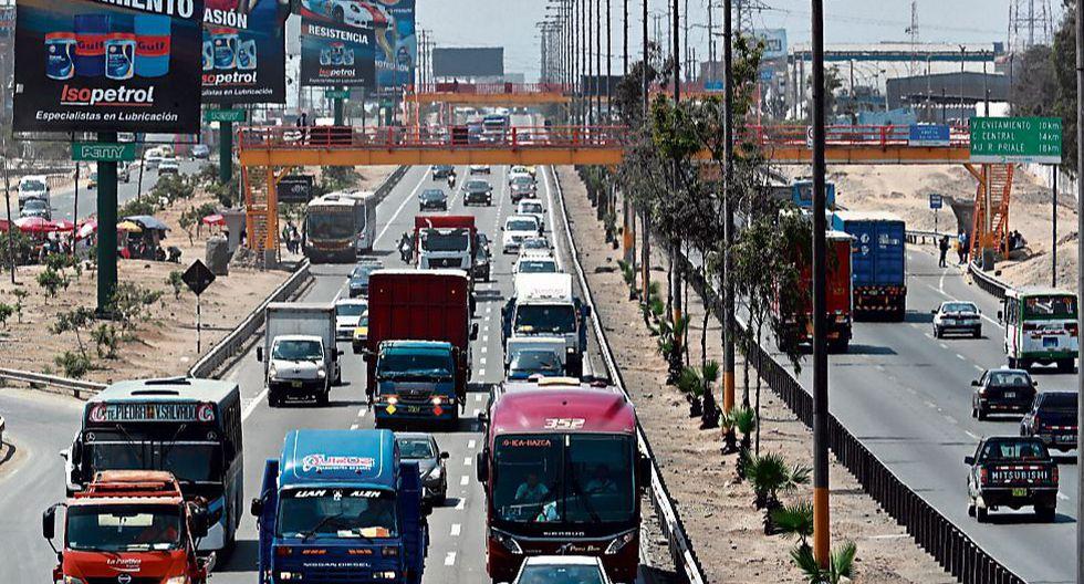 Conductores podrían ser multados con S/336.   Perú21