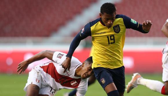Ecuador presentó la lista para afrontar la Copa América. (Foto: EFE)