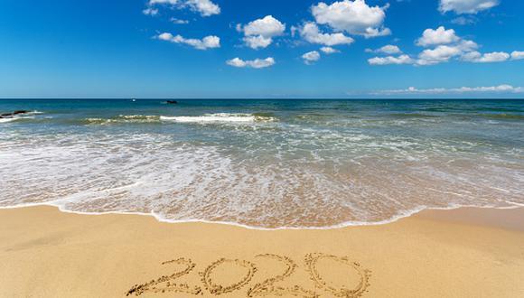 Primeros auxilios psicológicos: Navidad y Año Nuevo (3/3) - Gratitud, viajes y resoluciones. (Getty Images)