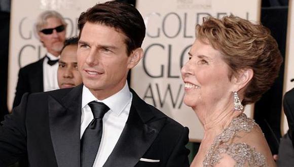 Falleció la madre de Tom Cruise. (USI)