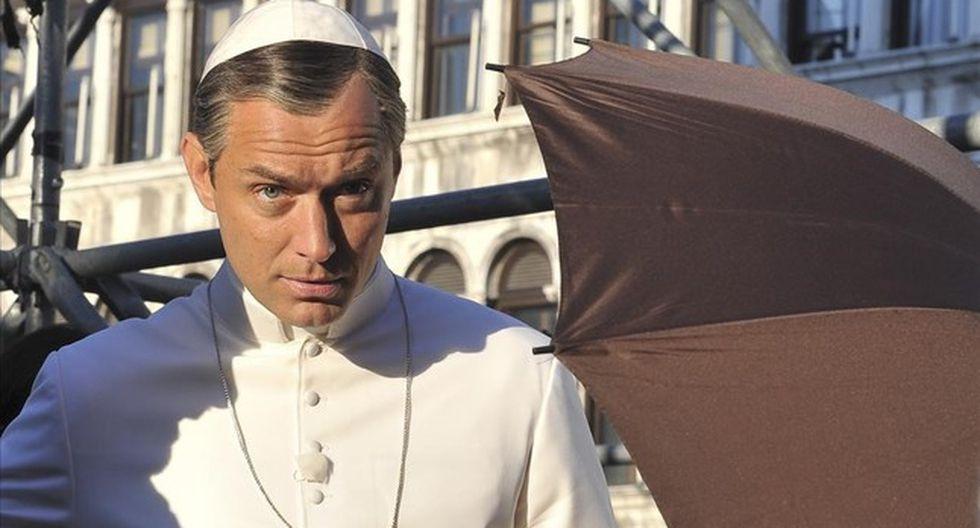 Presentó serie en el Festival de Venecia. (Luigi Costantini)