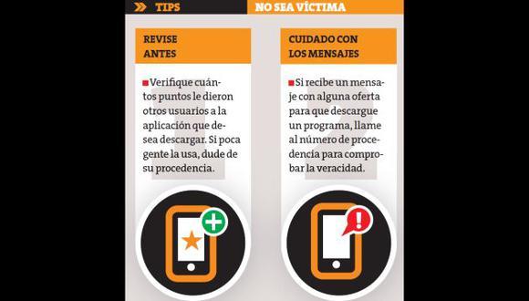 Difícilmente, una persona se da cuenta de que es víctima de este delito. (Perú21)