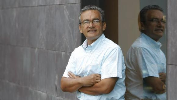 Foto: Luis Gonzáles.