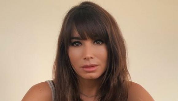 """Actriz Majida Issa interpretó a """"La diabla"""" en """"Sin senos si hay paraíso"""" (Foto: Instagram @majidaissa)"""