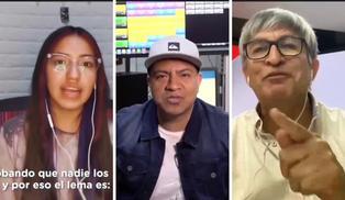 """""""Aprendo en casa"""": Diferentes deportistas, actores y youtubers envían mensajes a la 'Promo 2020′ [VIDEO]"""