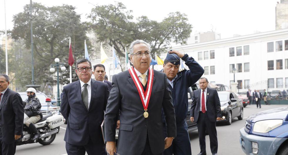 José Luis Lecaros (Piko Tamashiro/GEC)