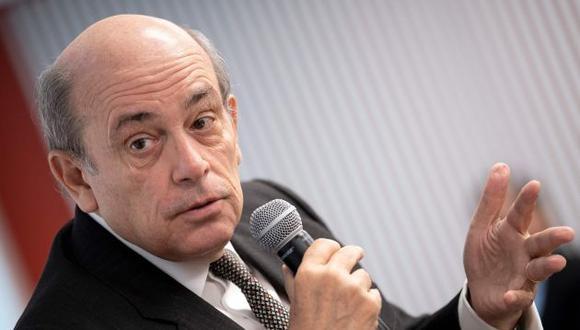 Hugo de Zela será embajador de Perú en Estados Unidos. (Foto: GEC)