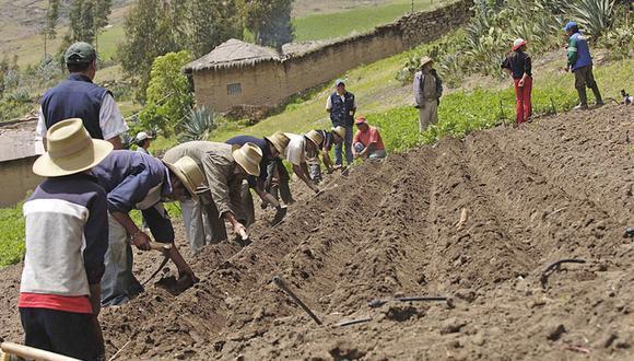 Decisión del Pleno influirá en más de 500 mil trabajadores (GEC).
