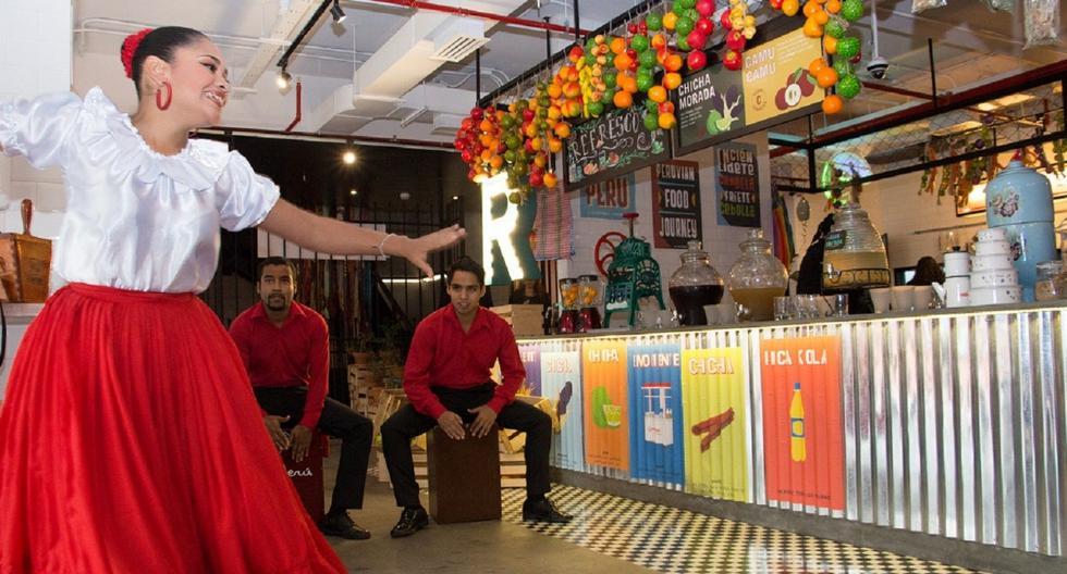 Peruvian Experience: En Lima podrás encontrar un espacio de entretenimiento, diseñado especialmente para conocer y experimentar, de manera vivencial la historia, cultura y gastronomía del Perú. (Foto: Difusión)