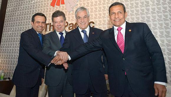 Los presidentes del bloque de los países miembro se reunieron en setiembre en Nueva York. (EFE)