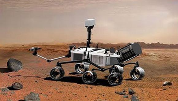 El explortador buscará determinar la posibilidad de que Marte  sea habitable en el futuro. (Internet)
