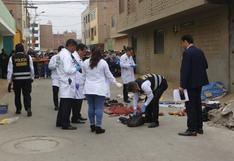 Ministerio Público hará exámenes de ADN a restos humanos para determinar identidades
