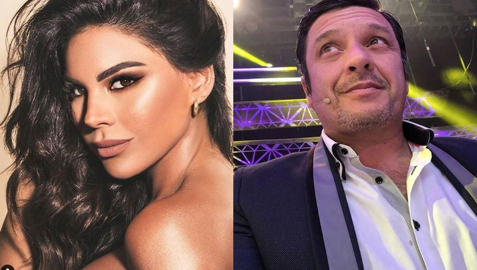 ¿Qué dijo Stephanie Valenzuela tras conocer que Lucho Cáceres la rechazó en 'El artista del Año'? (Instagram)