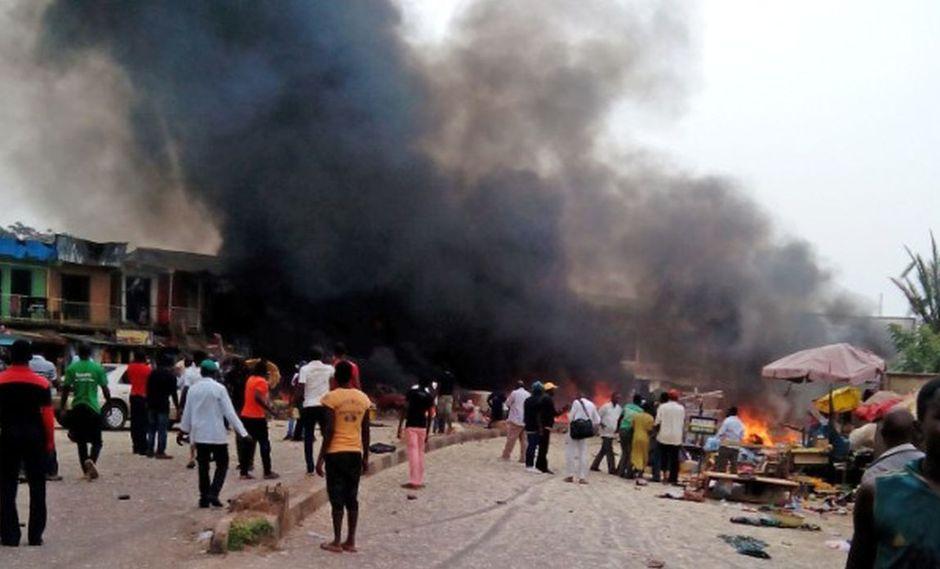 El estado de Borno es escenario frecuente de ataques del grupo yihadista Boko Haram, que usa a mujeres y hombres como suicidas.(Foto referencial: AP)