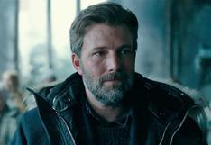 """""""Justice League Snyder Cut"""": la muerte de Batman iba a aparecer en la secuela"""