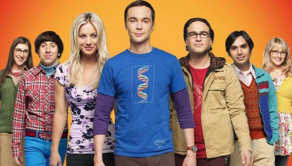 La comedia estadounidense terminó después de 12 años al aire impulsando las carreras de todo el elenco principal (Foto: CBS)