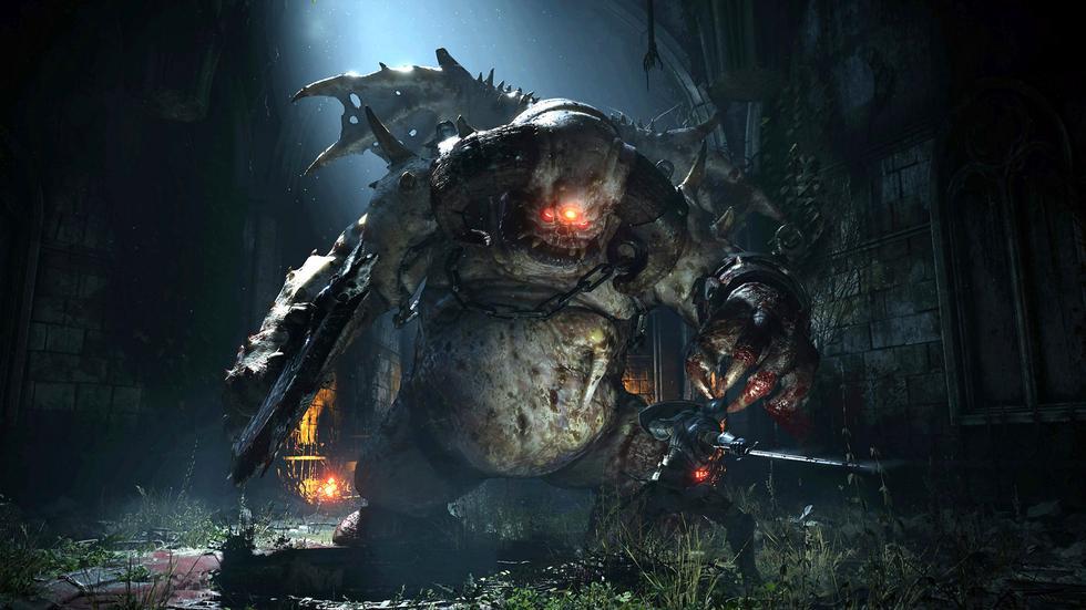Demon's Souls, saldrá a la venta el 12 de noviembre en exclusiva para PlayStation 5. Salu2.