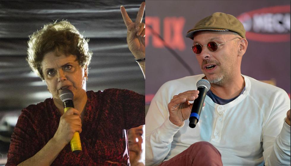Dilma Rousseff debió dejar el cargo de presidente de Brasil por el escándalo Lava Jato. (Getty Images)