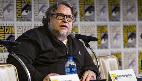 Guillermo del Toro pide justicia por el asesinato de Giovanni López en México  (Foto: AFP)
